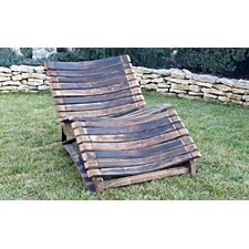River Deck Chair