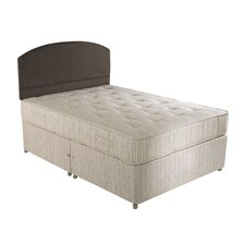 Jonah Ortho Reflex Foam Divan Bed