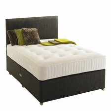 EcoBell Canyon Orthopaedic Divan Bed