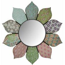 Spiegel Groovy Petals