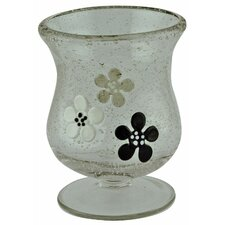 Flowered Tumbler (Set of 6)