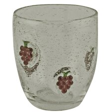 Harvest Grape Tumbler (Set of 6)