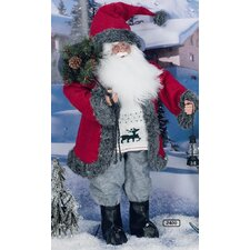 Figur Santa Papa Noël