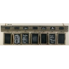 Provence 8 Piece Blackboard