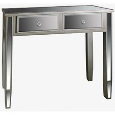 Museum Console Table