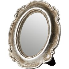 Oval Photo Picture Frame