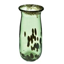 2-tlg. Kleine Vase
