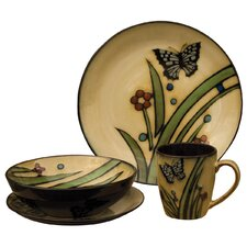 Gifts and Accessories In the Country 16 Piece Dinner Set