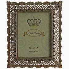 Leila Edged Picture Frame