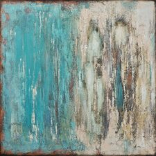 Gemälde Abstrakte Kunst