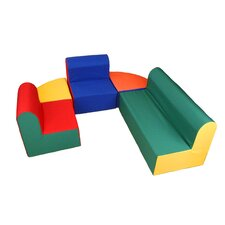 Playtime Toddlers Seating Set