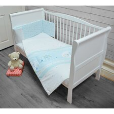 Chirp Chirp Cot Bedding Set