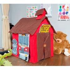 Spielhaus Kids Fire Station House