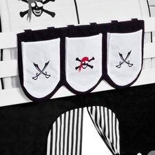 Pirate Bunk Bed Pocket