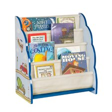 Travel Around the World Children's 60.96cm Book Display