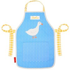 Kinderschürze Annagh's Duck