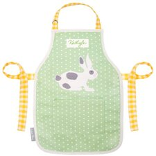 Annagh's Rabbit Kids Apron