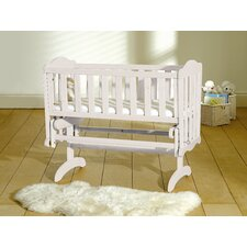 Kate Cot with Mattress