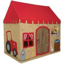 Spielhaus Barn House