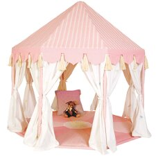 Pavilion & Floor Quilt Play Tent Set