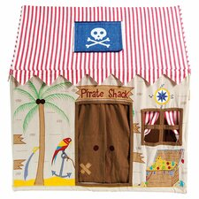 Spielhaus Play Pirate