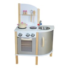 Tiny Pro Cook Toy Kitchen