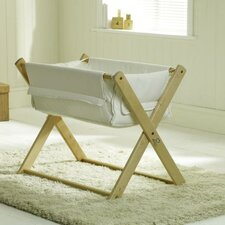 Sola Cot with Foam Mattress