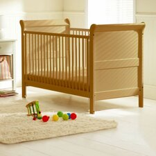 Leana 2-in-1 Convertible Cot