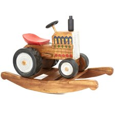 Rocking Tractor