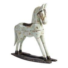 Hest Rocking Horse