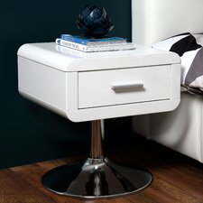 Gibsons 1 Drawer Bedside Table