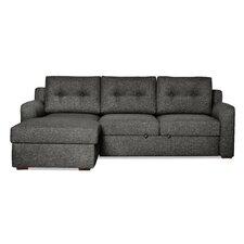Nordic Left Corner Sofa