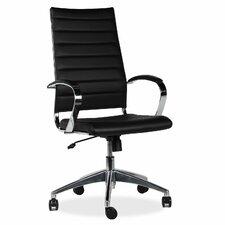 Bürostuhl Stery mit hoher Rückenlehne