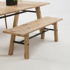 Küchenbank Inagua aus Holz