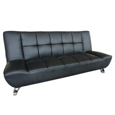 Vogue 3 Seater Clic Clac Sofa Bed