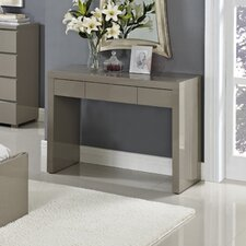 Poetae 1 Drawer Dressing Table