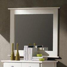 Broadside Rectangular Vanity Table Mirror