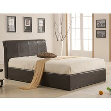 Harisburg Upholstered Ottoman Bed