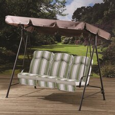 St. Lucia Swing Seat