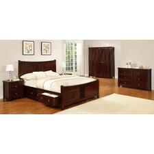 Gabbin Bedroom Set