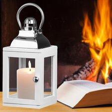 Altar Lantern in White