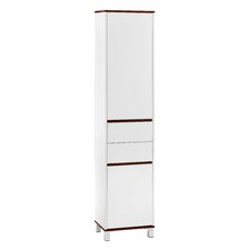 Chelsea 40 x 180cm Free Standing Tall Bathroom Cabinet