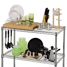 64-Piece Cookware Set