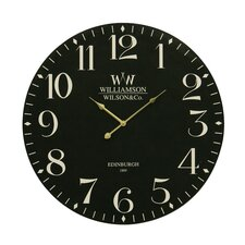 Oversized 60cm Classical Wall Clock