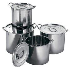 7L Pot Set with Lid
