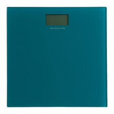 30 cm Bathroom Scale with Tempered Glass
