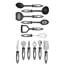 12-Piece Kitchen Gadget Set