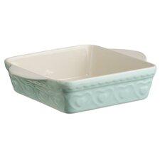 31 cm Square Stoneware Baking Dish