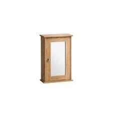 34 cm x 53 cm Spiegelschrank Rhyla