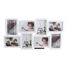8 Piece Picture Frame Set